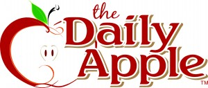 daily apple final logo